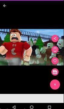 Roblox Zombies HD 2018 screenshot 1