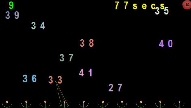 InvadersZap10 screenshot 2