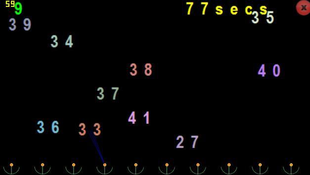 InvadersZap10 screenshot 3