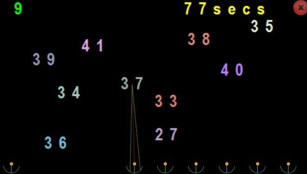 InvadersZap10 screenshot 5