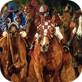 Horse Racing. Sport Wallpapers icon