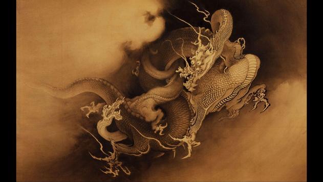Dragon. Fantasy Wallpapers screenshot 1