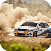 Turbo Racing. Sport Wallpapers icon