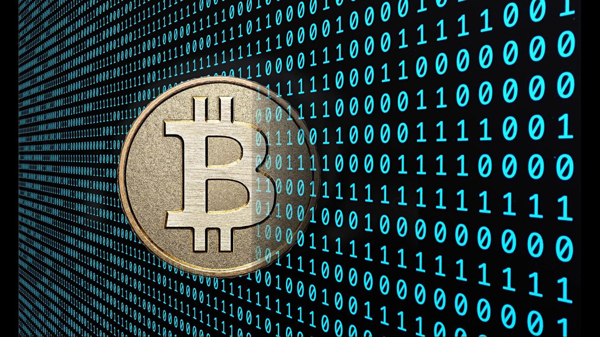 Bitcoin Technology Wallpaper Para Android Apk Baixar