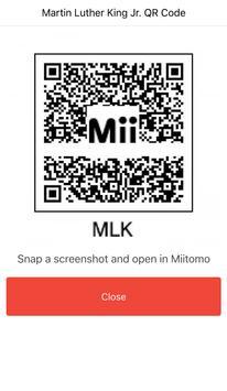 Miis for Miitomo ConnectGuide apk screenshot