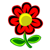 Memorize flowers in 60 seconds icon