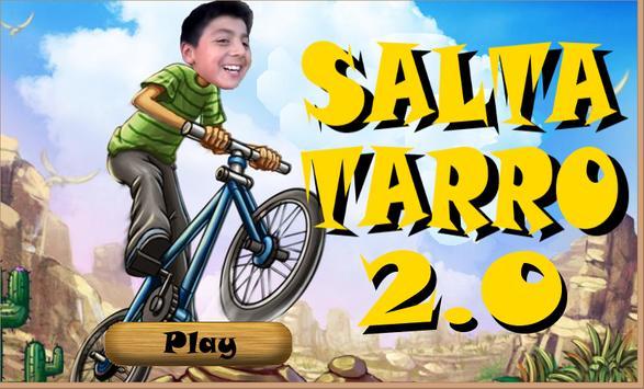 Salta Tarro 2.0 poster