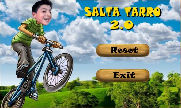 Salta Tarro 2.0 screenshot 1