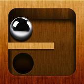 Top Labyrinth - FREE MAZE icon