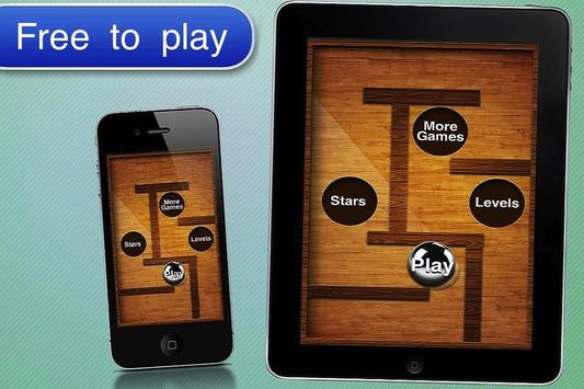 Top Labyrinth - FREE MAZE apk screenshot