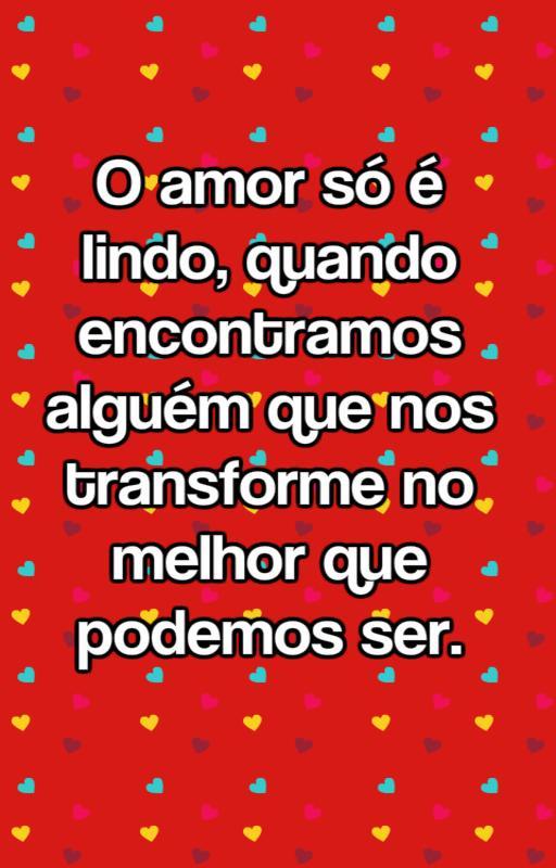 Frases De Amor Próprio For Android Apk Download