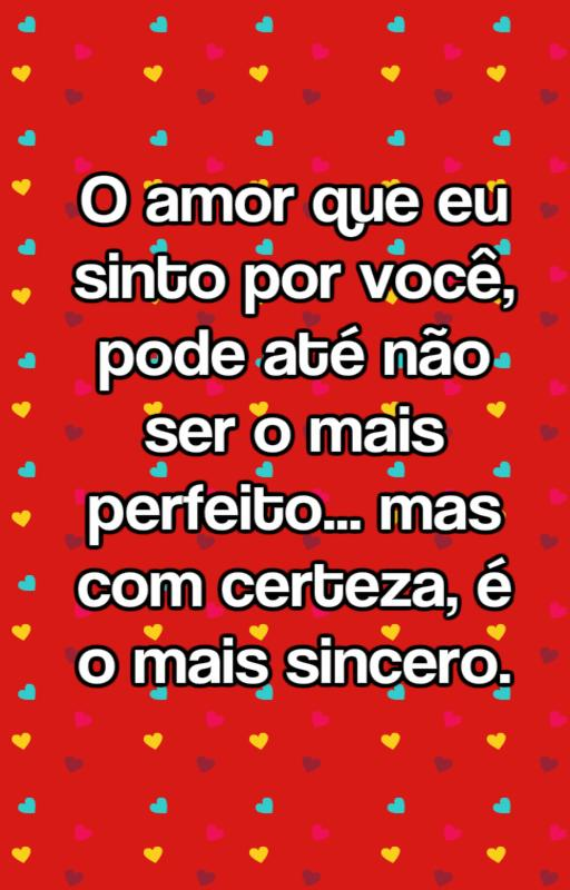 Frases Sobre Amor Impossível For Android Apk Download