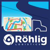Röhlig RoadCargo icon