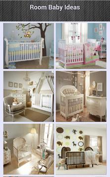 Room Baby Ideas screenshot 1