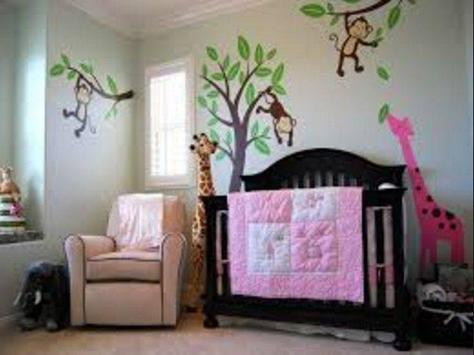Room Baby Ideas screenshot 5