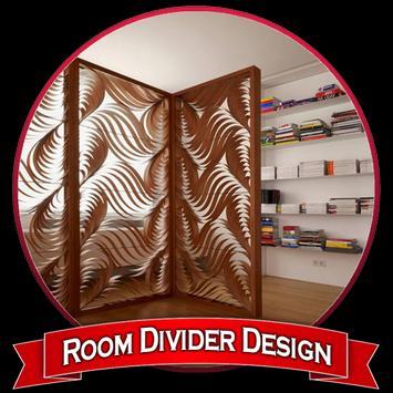 Room Divider Design poster