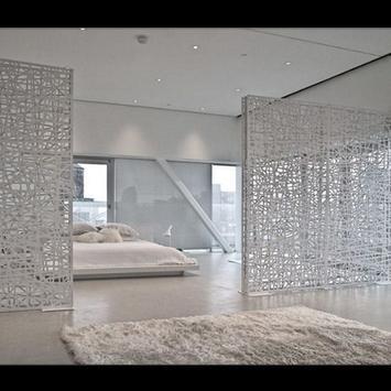Room Divider Design apk screenshot
