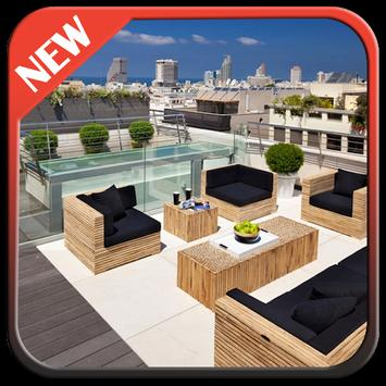 Rooftop Terrace Design screenshot 9