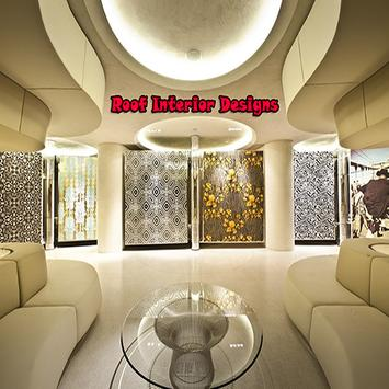 Roof Interior Designs poster