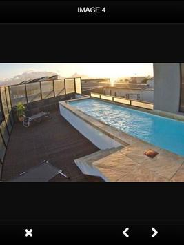 Roof Pool apk screenshot