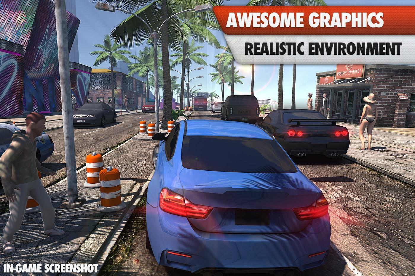 Racing Horizon For Android Apk Download