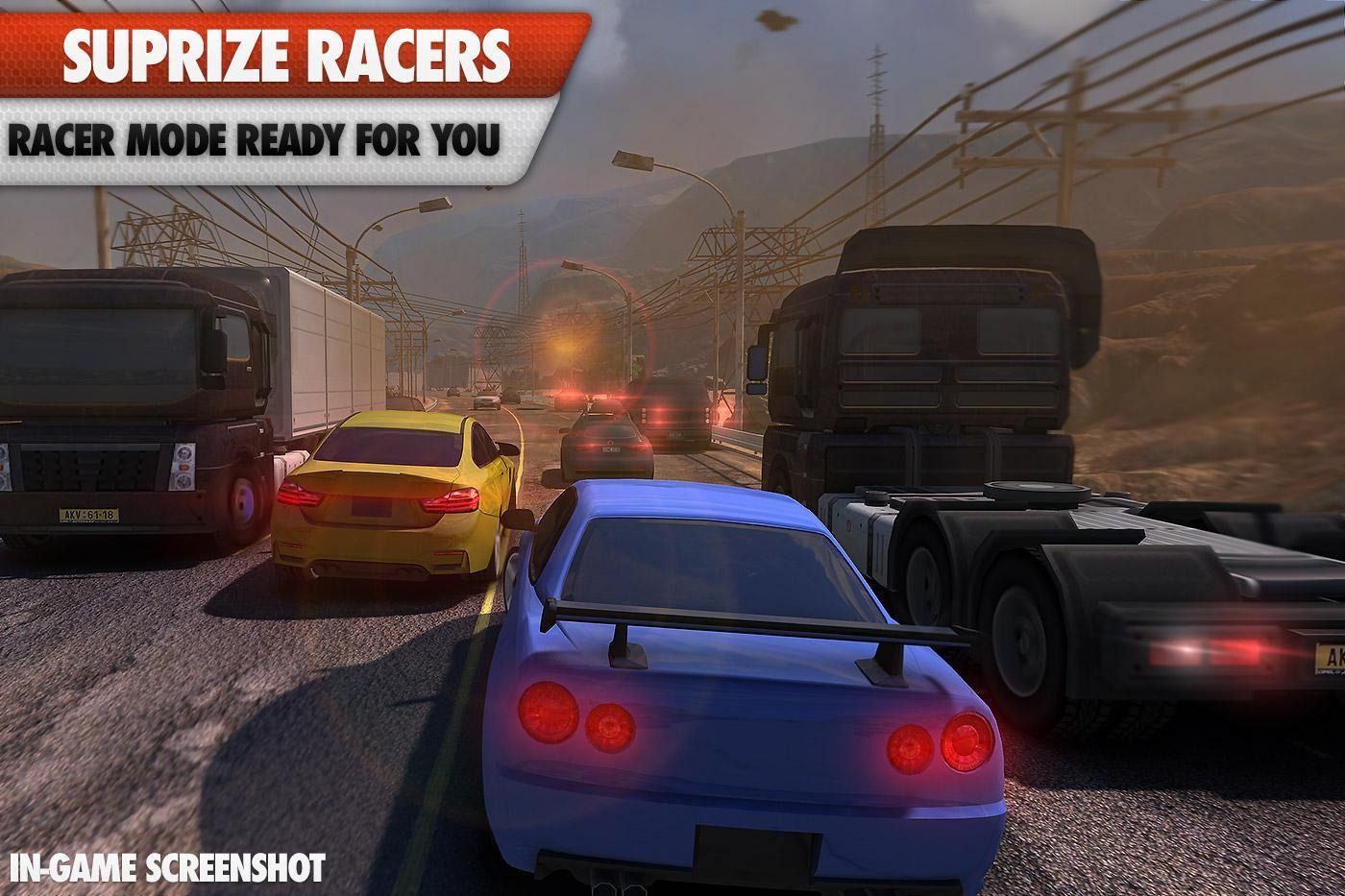 Racing Horizon for Android - APK Download