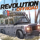 Revolution Offroad : Spin Simulation on pc