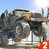 Truck Evolution : Offroad 2 on pc