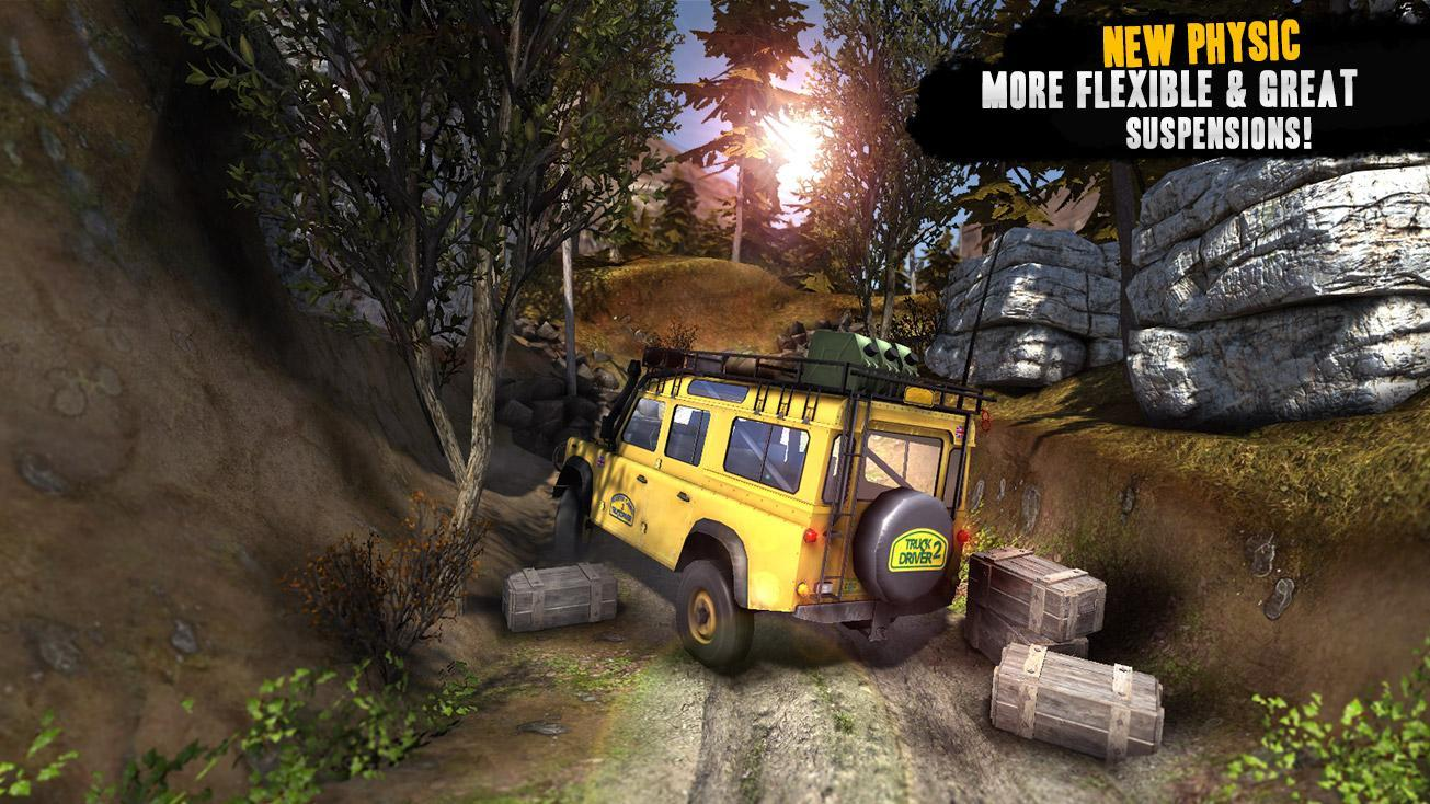 Jeep Information And Evolution Offroaders Com >> Truck Evolution Offroad 2 For Android Apk Download