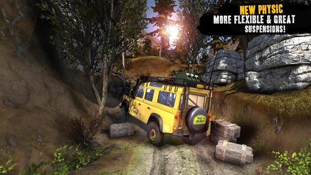 Truck Evolution : Offroad 2 apk screenshot