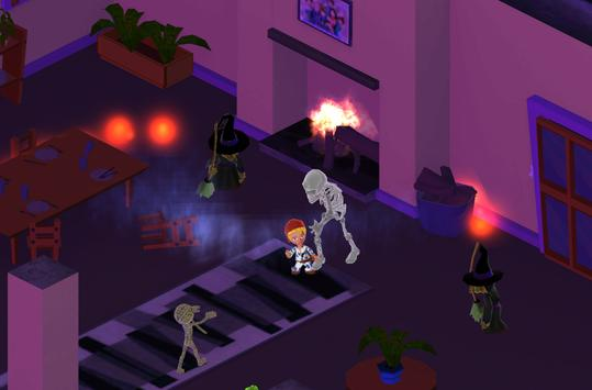 Nightmare Rampage apk screenshot
