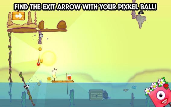 Pixkels Adventures screenshot 18