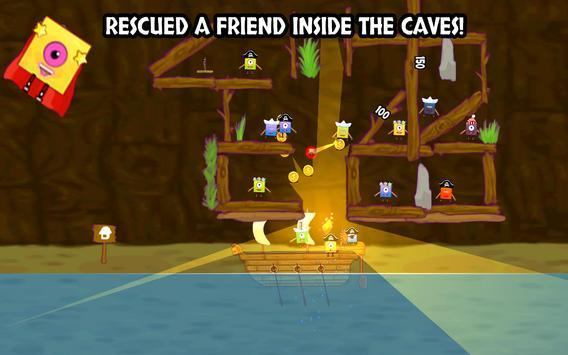 Pixkels Adventures screenshot 1