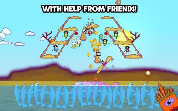 Pixkels Adventures screenshot 2