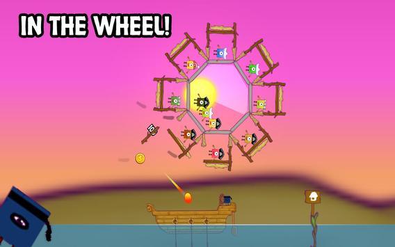 Pixkels Adventures screenshot 5