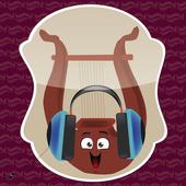 TehiliMP3 - Salmos com Áudio icon