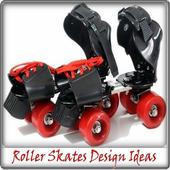 Roller Skates Design Ideas icon