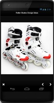 Roller Skates Design Ideas screenshot 5