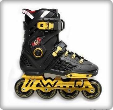 Roller Skates Design Ideas screenshot 2
