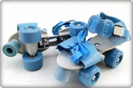 Roller Skates Design Ideas screenshot 3