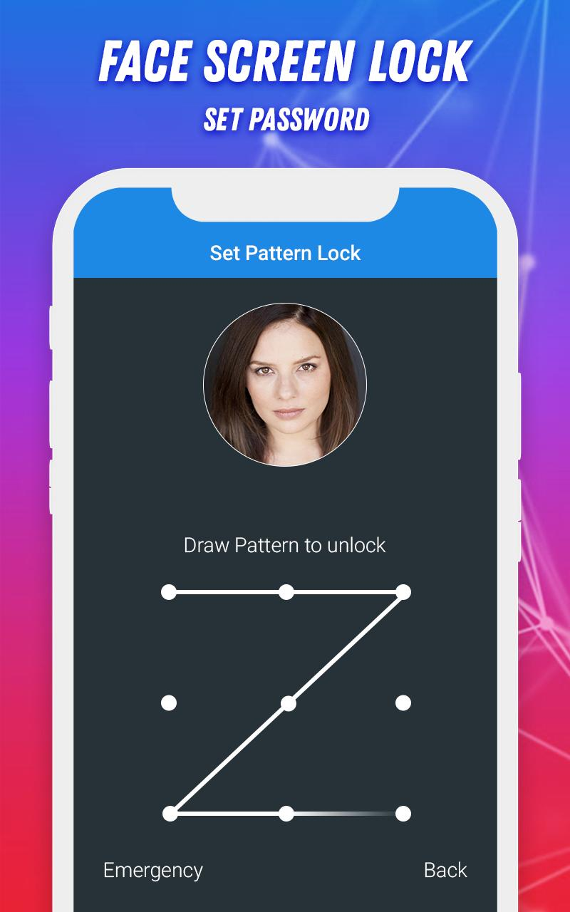 Face Lock Screen For Phone Camera for Android - APK Download