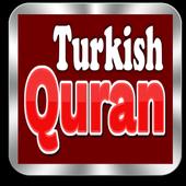 Turkish Quran icon