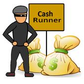 Cash Runner ícone