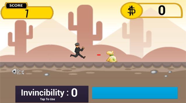 Cash Runner imagem de tela 1
