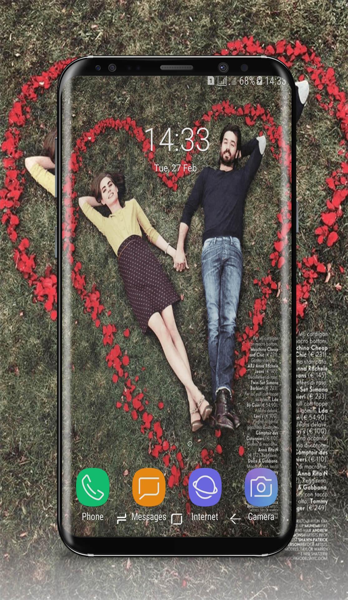 95 Wallpaper Romantis Untuk Hp Android Gratis