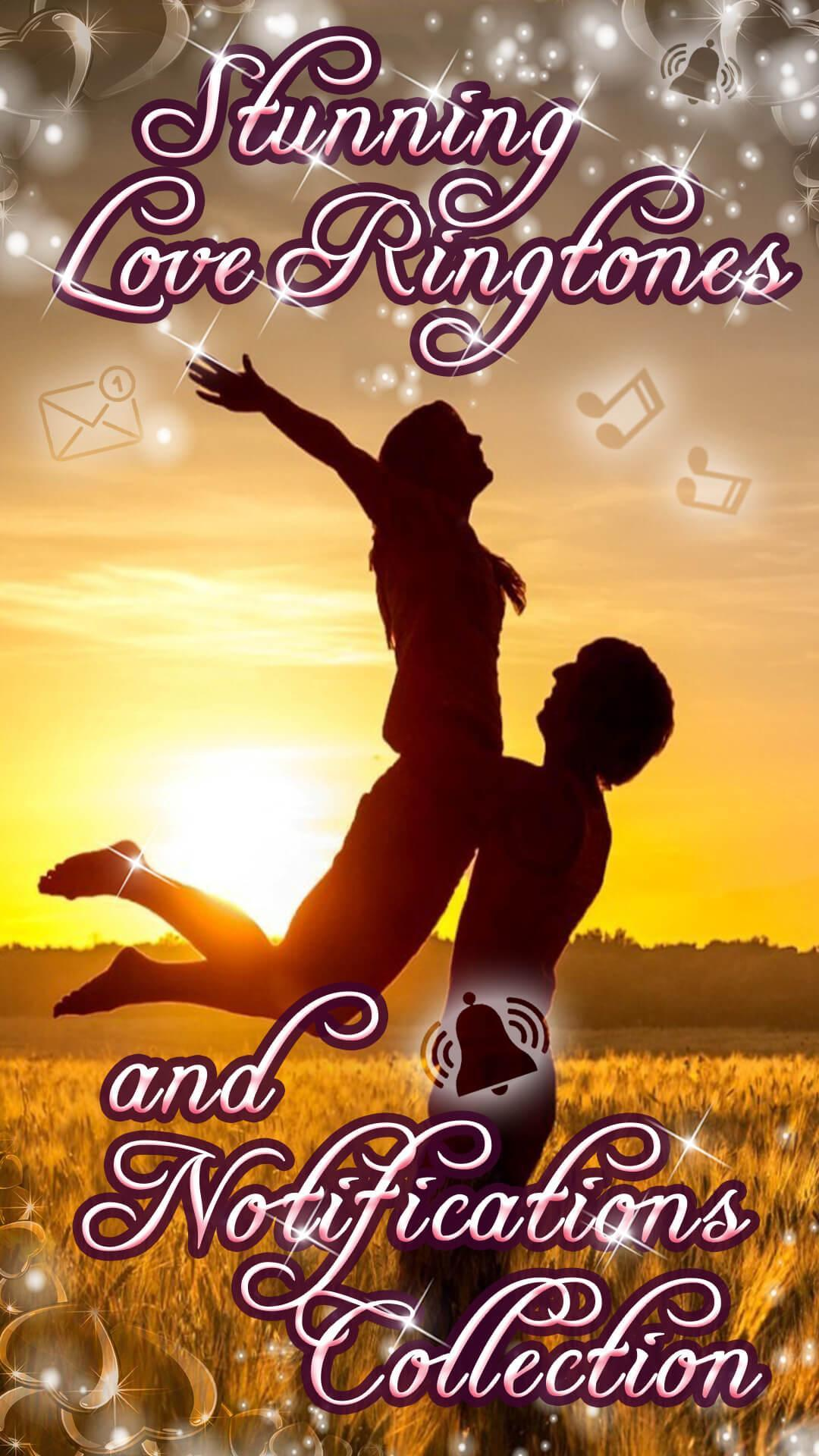 Love Ringtones 2019 💖 Romantic Song Ringtone for Android