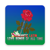 Romantic Latin Love Songs of All Time icon