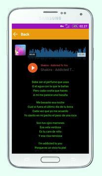 Romantic Latin Love Songs of All Time screenshot 1