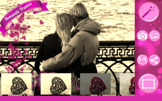Romantic Photo Frame Maker APK Download - Free Personalization APP ...