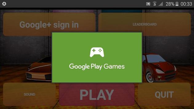 driving simulator screenshot 2
